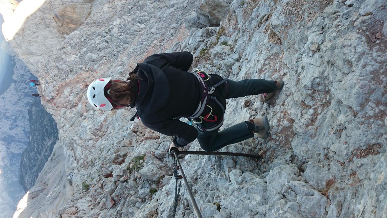 Climbing Technology Klettergurt : Karabiner fur kletterstieg climbing technology k advance kibuba