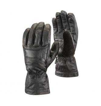 Usnjene rokavice Black Diamond Kingpin