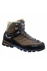 Moški visoki pohodniški čevlji Salewa MTN Trainer Mid leather