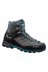 Women Salewa Mtn Trainer Mid Leather