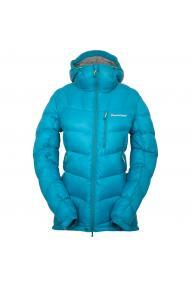 Women jacket Montane White Ice