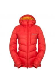 Women jacket Montane White Ice