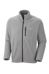Columbia Fast Trek II full zip flece jacket