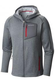 Men hooded jacket Columbia Jackson Creek II