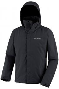 Men's Columbia Mission Air 3 in 1 Jacket