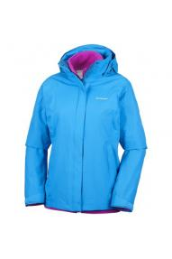 Womens Columbia 3 in 1 Venture On Jacket