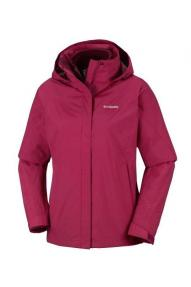 Frauen Windstopper 3 in 1 Columbia Venture On