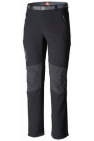 Men alpine pants Columbia Titan Ridge II