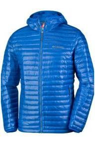 Men light down jacket Columbia Platinum Plus 740