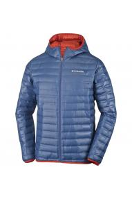 Men light down jacket Columbia Flash Forward