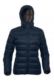 Women down jacket Warmpeace Tacoma