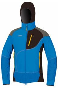 Männer Alpinismus Softshelljacke Direct Alpine Jorasses