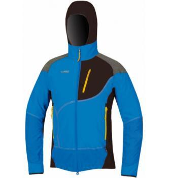 Direct Alpine Jorasses softshell jacket