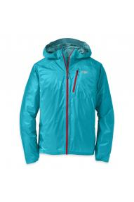 Alpinistische Windjacke Outdoor Research Helium II