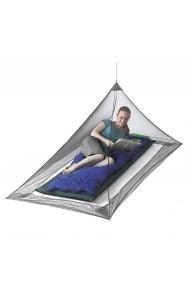 STS Nano Mosquito Pyramid Net Shelter Single