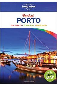 Lonely Planet Pocket Guide Porto