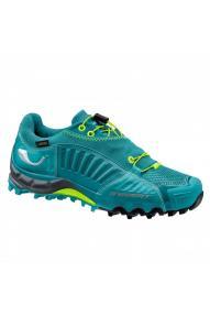 Ženski tekaški in pohodniški čevlji Dynafit Feline GTX