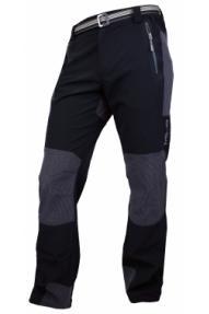 Muške planinarske hlače Milo Gabro