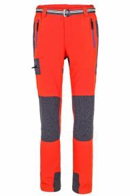 Moške pohodniške hlače Milo Gabro