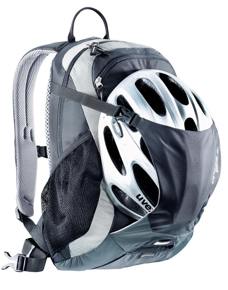 05952a875a Zaino bici Deuter Cross Bike 18. 4.8 od 5 4,8 Sulla base di 6 valutazioni