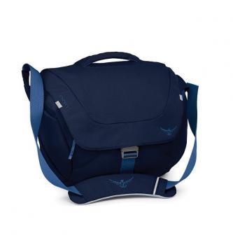 Tasche Osprey Flap Jill Courier
