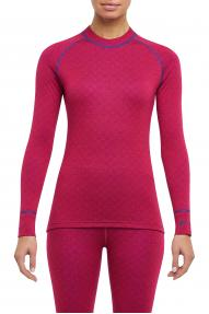 Womens Thermowave merino Xtreme long sleeve shirt