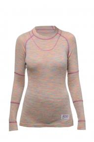 Ženska aktivna merino majica Thermowave Prodigy
