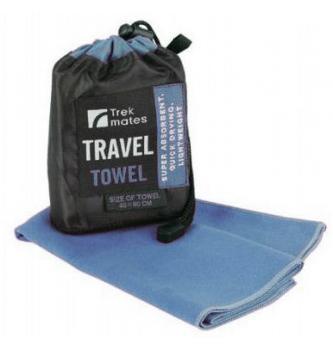 Brisača za potovanja XL