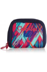 Chiemsee Twin Zip 16 wallet