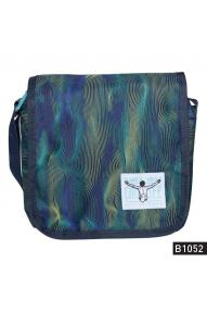 Schultertasche Chiemsee Easy Shoulderbag Plus 16