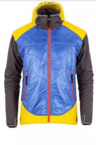 ThermalPro Milo Deve men jacket