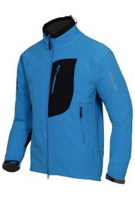 Muška softshell jakna Milo Chill