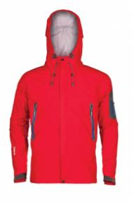 Alpine waterproof jacket Milo Otay