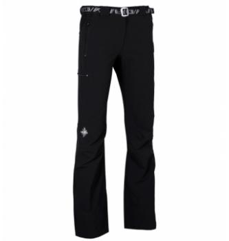 Ženske pohodniške hlače Milo Vino, podaljšan model