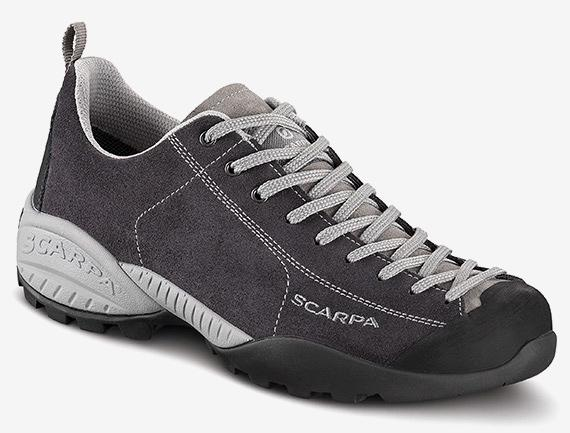 b1a4cd02e0 Scarpe da Trekking basse maschili Scarpa Mojito GTX - Kibuba ...