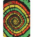 4Fun Rasta multi purpose scarf