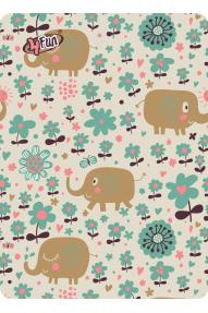 4Fun Elephant Kid multi purpose scarf