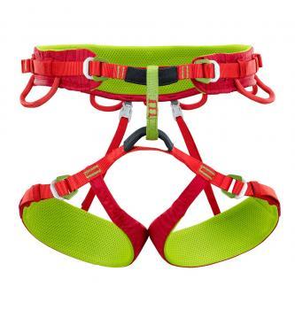 Women harness Climbing Technology Anthea