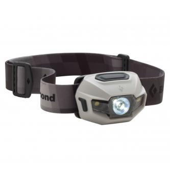 Rechargeable headlamp Black Diamond Revolt 16