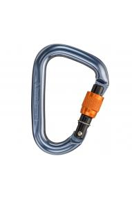 Karabiner s maticom Black Diamond Mini Pearabiner 16