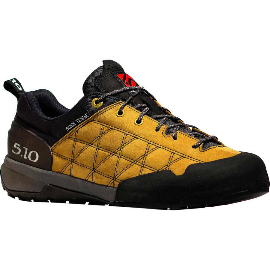 Scarpe da montagna basse Five Ten Guide Tennie CA Sun - Kibuba ... 9c5787741fe