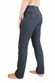 Damen Hybridhose Black Widow Hybrant