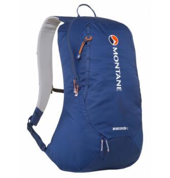 Smal pack Montane Anaconda 18 2.0
