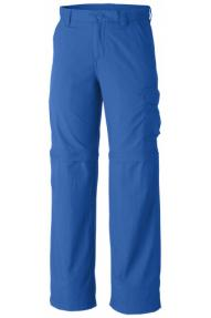 Kinderhose Columbia Ridge III Convertible