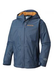 Kinderjacke Columbia Watertight