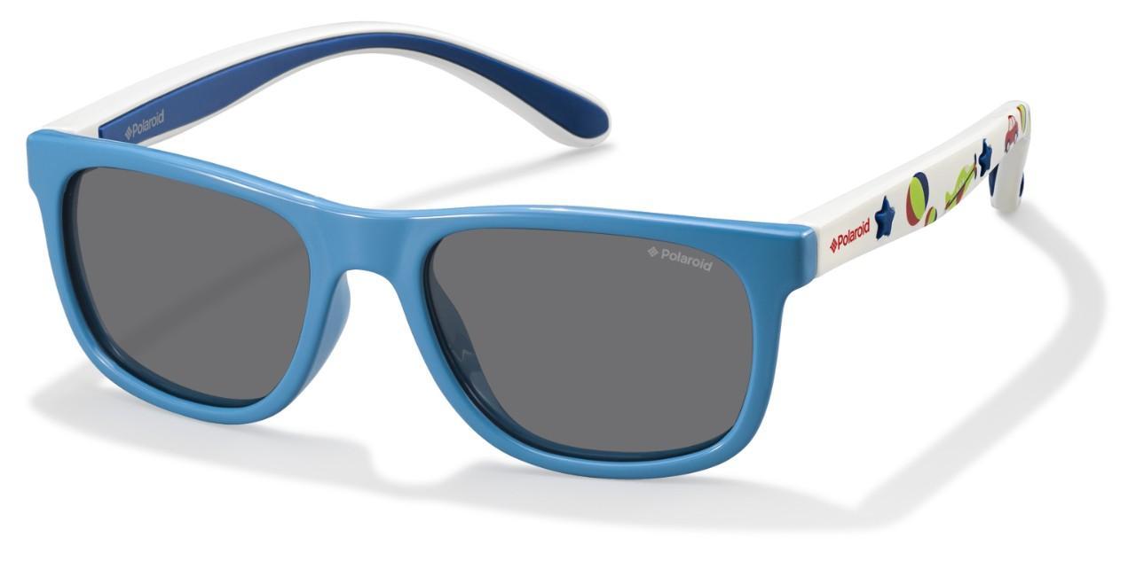 Kinder Sonnenbrille Polaroid PLD 8012/S Ld78lG