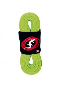 Single climbing rope Fixe Dominator 9,2mm 70m Nature