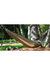 Ticket to the Moon Hammock Compact + Rope set Army Green