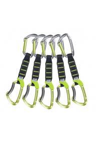 Set sistema di moschettoni Climbing technology Lime Pro 12