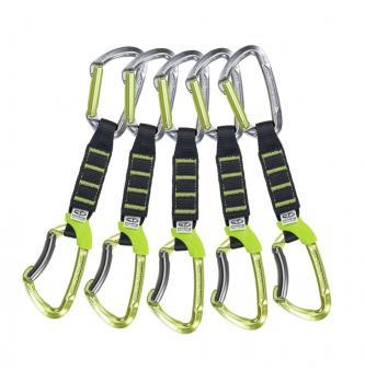 Set sistemov vponk Climbing technology Lime Pro 12